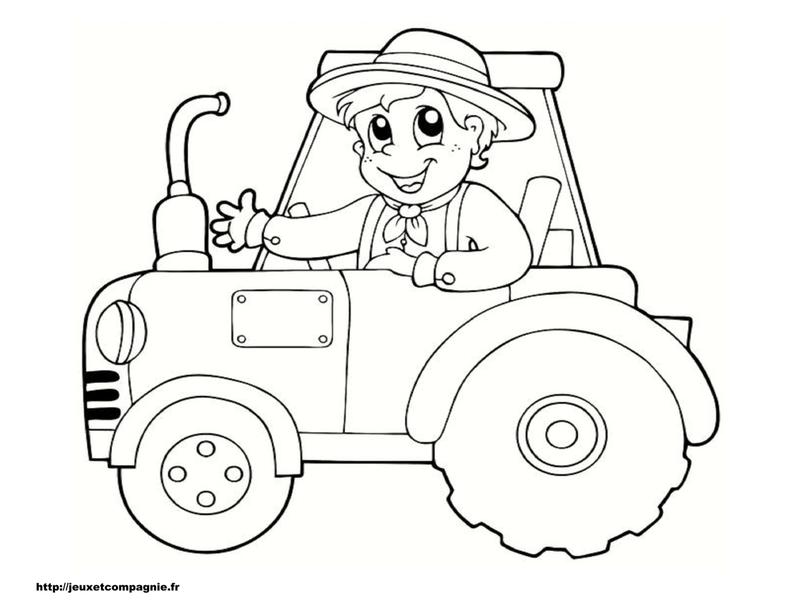 Coloriage pour tout petit coloriage voiture pour bebe - Coloriage tout petit ...